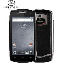 """Оригинал DOOGEE T5 4 г мобильный телефон 5 """"MTK6753 Octa core Android 6.0 3 ГБ Оперативная память 32 ГБ Встроенная память Smartphone13MP Водонепроницаемый 4500 мАч Батарея"""