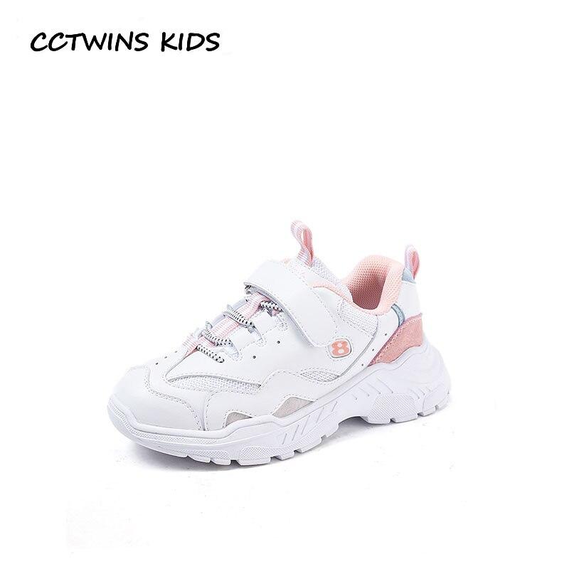 CCTWINS Scarpe Per Bambini 2019 Ragazzi della Molla di Modo Scarpe Da  Tennis di Sport Dei d1e2f2b3733