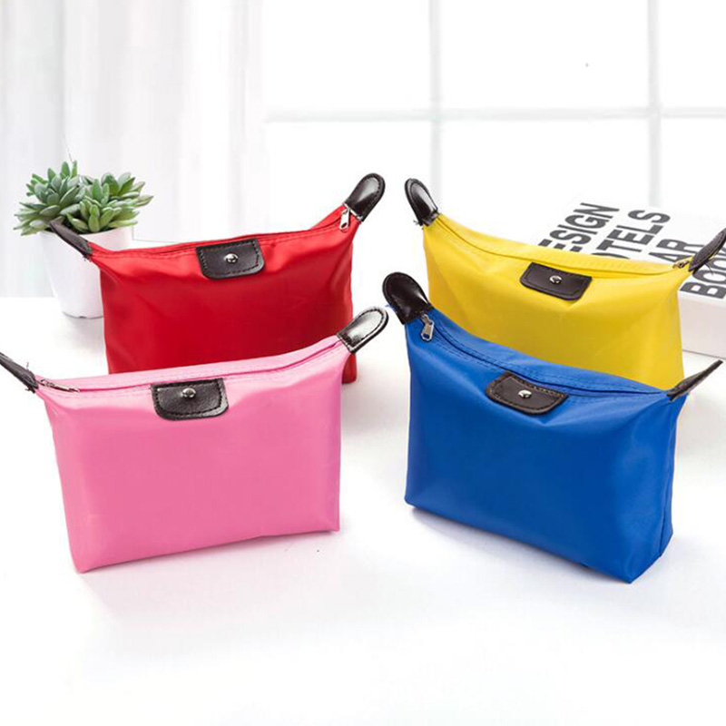 New Multifunction Makeup Bag Women Cosmetic Bags Organizer Box Ladies Handbag Nylon Travel Storage Bags Wash BagNew Multifunction Makeup Bag Women Cosmetic Bags Organizer Box Ladies Handbag Nylon Travel Storage Bags Wash Bag