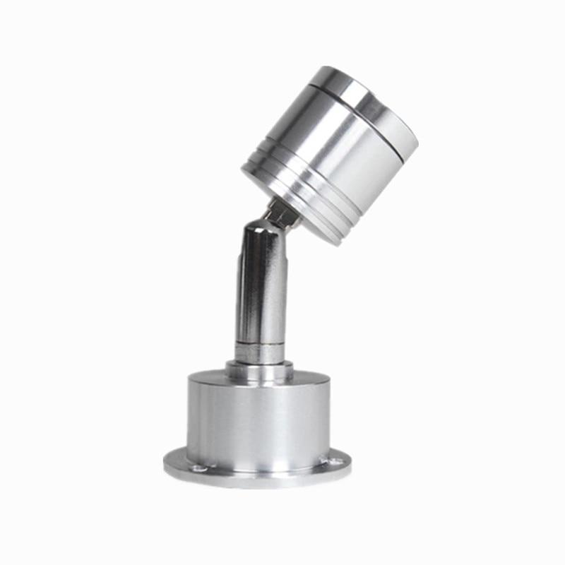 Lâmpadas de Parede de rotação do cenário incluem Instalação : Montado na Parede