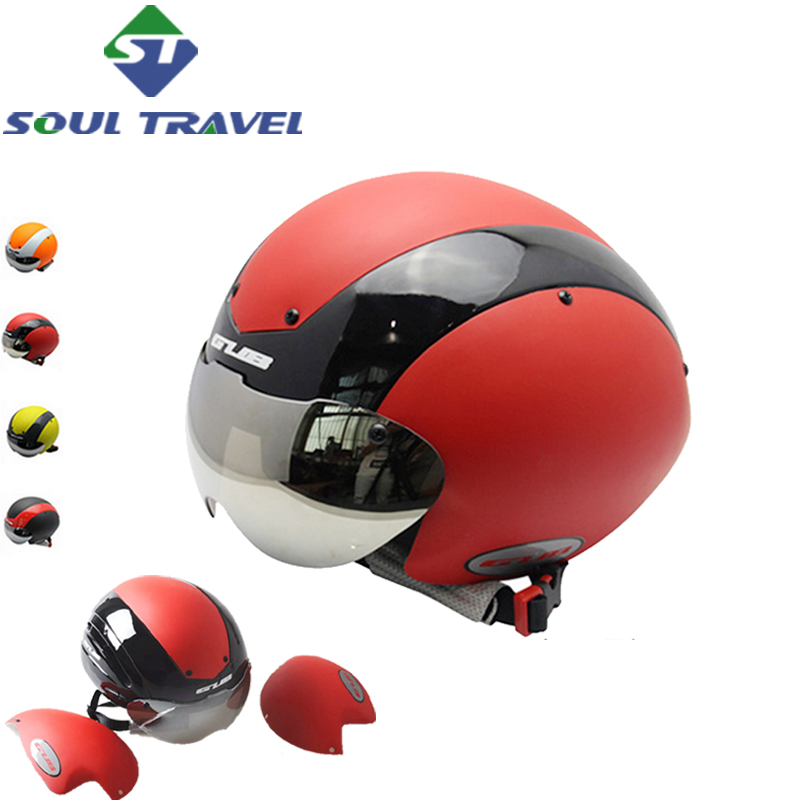 ФОТО Hot Gub Men Vent Bike Helmet Cycling Safe Cap Eps Cascos Ciclismo Bicycle Accessories Capacete Da Bicicleta Hoverboard Limited