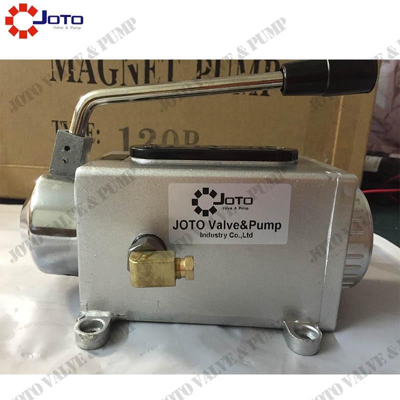 Buy Hand Pressure Hand Type Lubrication Oil Pump