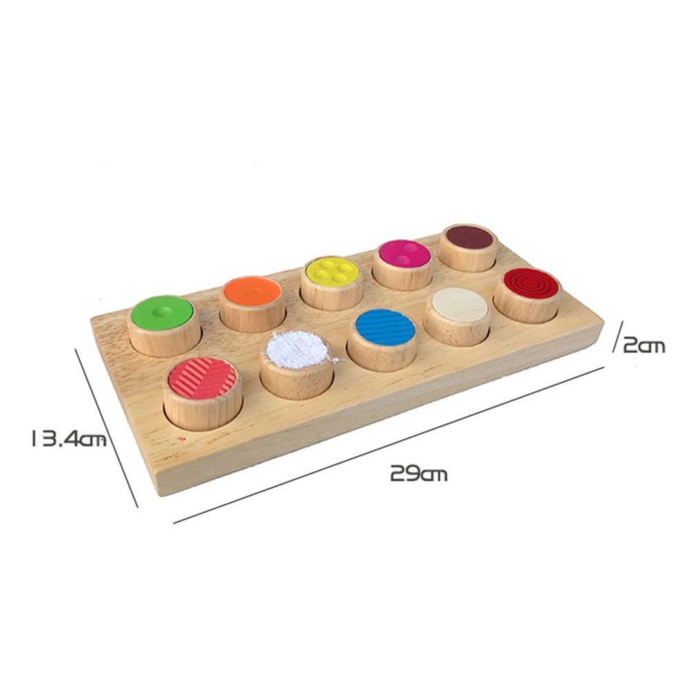 board blocos de madeira brinquedos coloridos brinquedo do bebê