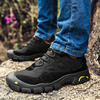 Outdoor Men Hiking Shoes Breathable 8