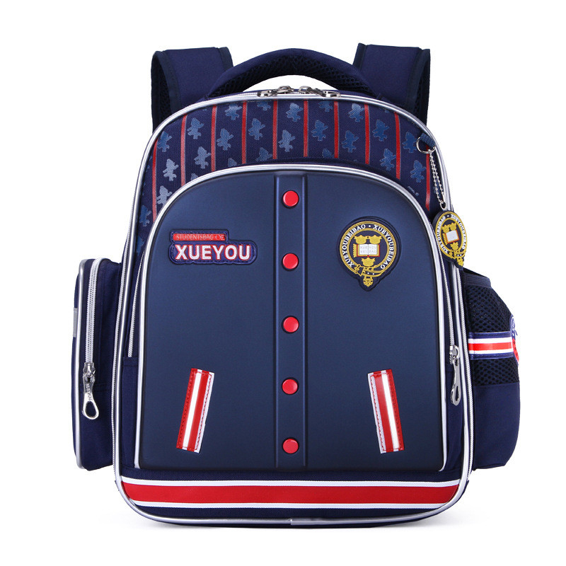 Kids Schoolbag Orthopedic Backpack Schoolbags For Boys Girls Design Schoolbags High Quality Children School Bags Mochila Escolar