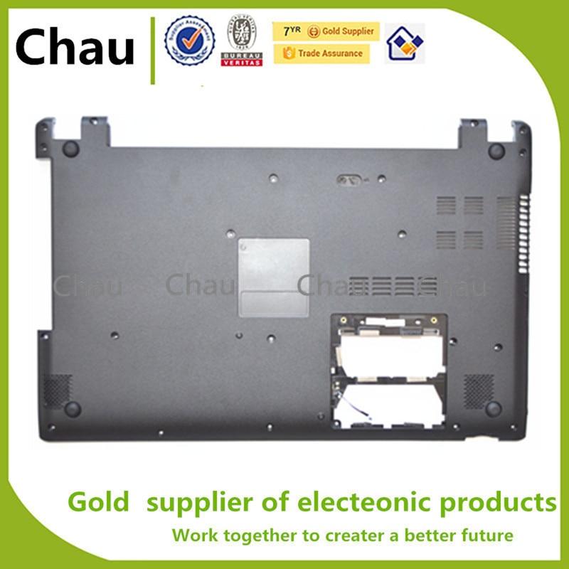 New for Acer MS2361 V5-571 V5-531 V5-571G V5-531G Bottom Base Cover Case 60.4VM21.012 60.4VM26.012 14 touch glass screen digitizer lcd panel display assembly panel for acer aspire v5 471 v5 471p v5 471pg v5 431p v5 431pg