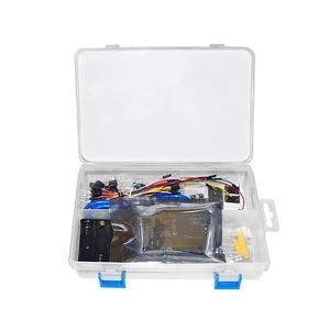 Image 5 - KEYES  Basic starter kit UNO R3 learning kit for arduino