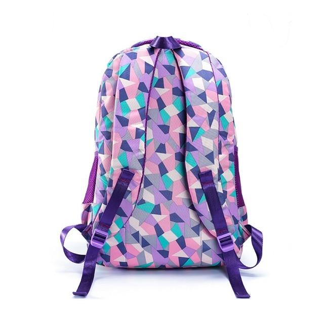 2020 Hot New Children School Bags For Teenagers Boys Girls Big Capacity Backpack Waterproof Satchel Kids Book Bag 3