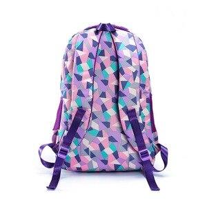 Image 4 - 2020 heiße Neue Kinder Schule Taschen für Jugendliche Jungen Mädchen Große Kapazität Schule Rucksack Wasserdichte Satchel Kinder Buch Tasche Mochila