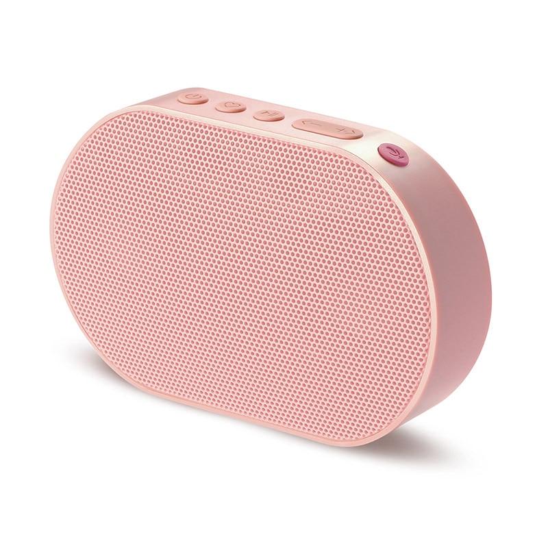 mit Indien Lager StoßFest Und Antimagnetisch Kreativ Ggmm E2 Bluetooth Lautsprecher Tragbare Lautsprecher Wifi Drahtlose Lautsprecher Außen Sound Box Arbeit Mit Amazon Alexa Wasserdicht