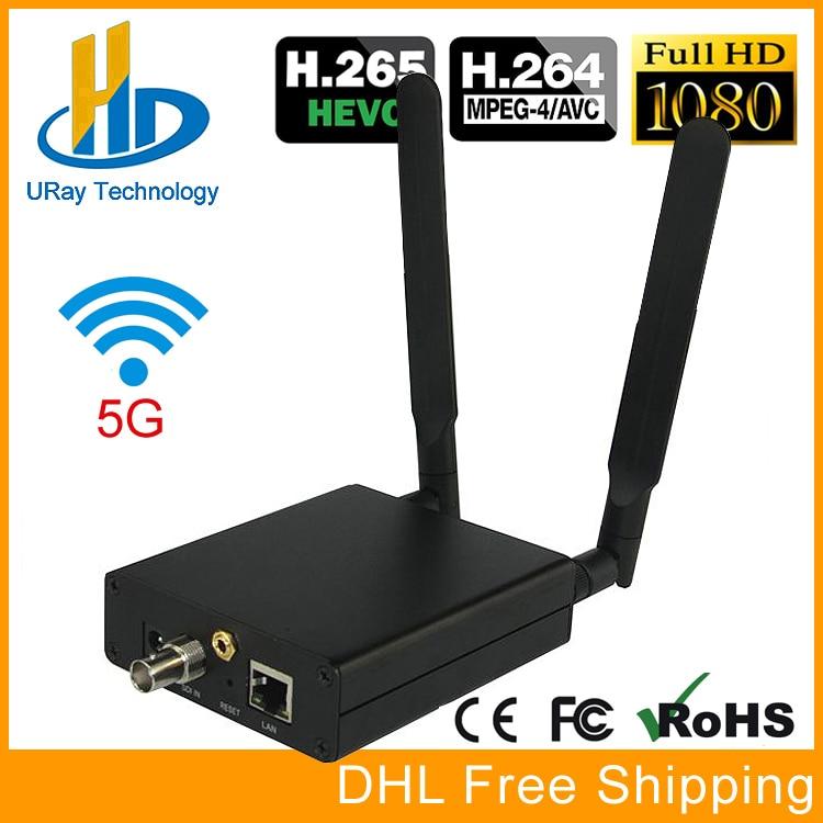 H.265 HEVC 3G HD SD SDI TO IP Video Streaming Encoder H265 To Wowza, Xtream Codes IPTV Media Server, Live Stream Broadcast etc. uray 3g 4g lte hd 3g sdi to ip streaming encoder h 265 h 264 rtmp rtsp udp hls 1080p encoder h265 h264 support fdd tdd for live
