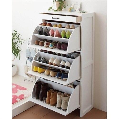 watson sur portes chaussures stockage de meuble de rangement en bois style japonais meubles en bois