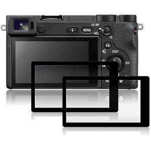 debous A6400 (2 Packs) Screen Protectors for Sony A6500 ILCE-6400