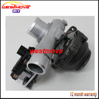 GT1749V Turbo 798128 CU3Q6K682BA CU3Q6K682AB turbocharger for Peugeot Boxer Citroen Jumper Relay Fiat Ducato 2.2HDI 150HP