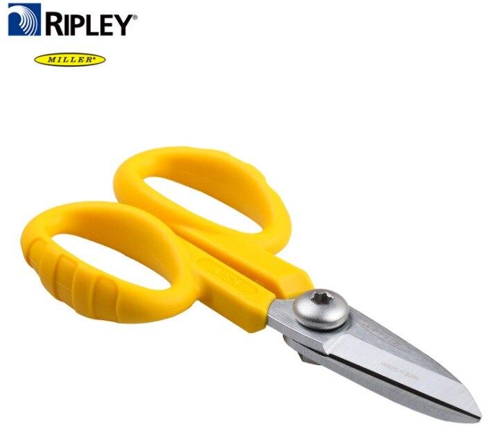 2pcs lot Original Ripley tools 80671 Miller KS 1 Kevlar Shears KS 1