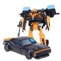 Venda quente 17 cm Brinquedo Transformação Deformação Robô Modelo Figuras de Ação Brinquedos Presentes Para Crianças Sem Caixa Original