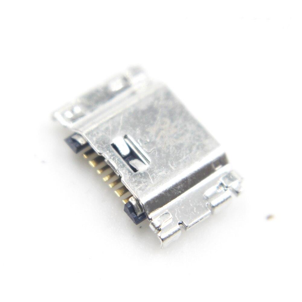 10pcs/lot USB Charging Connector Charge Port Dock Socket Jack For Samsung Galaxy J330 J330F J530 J530F J730 J730F J3 J5 J7 2017