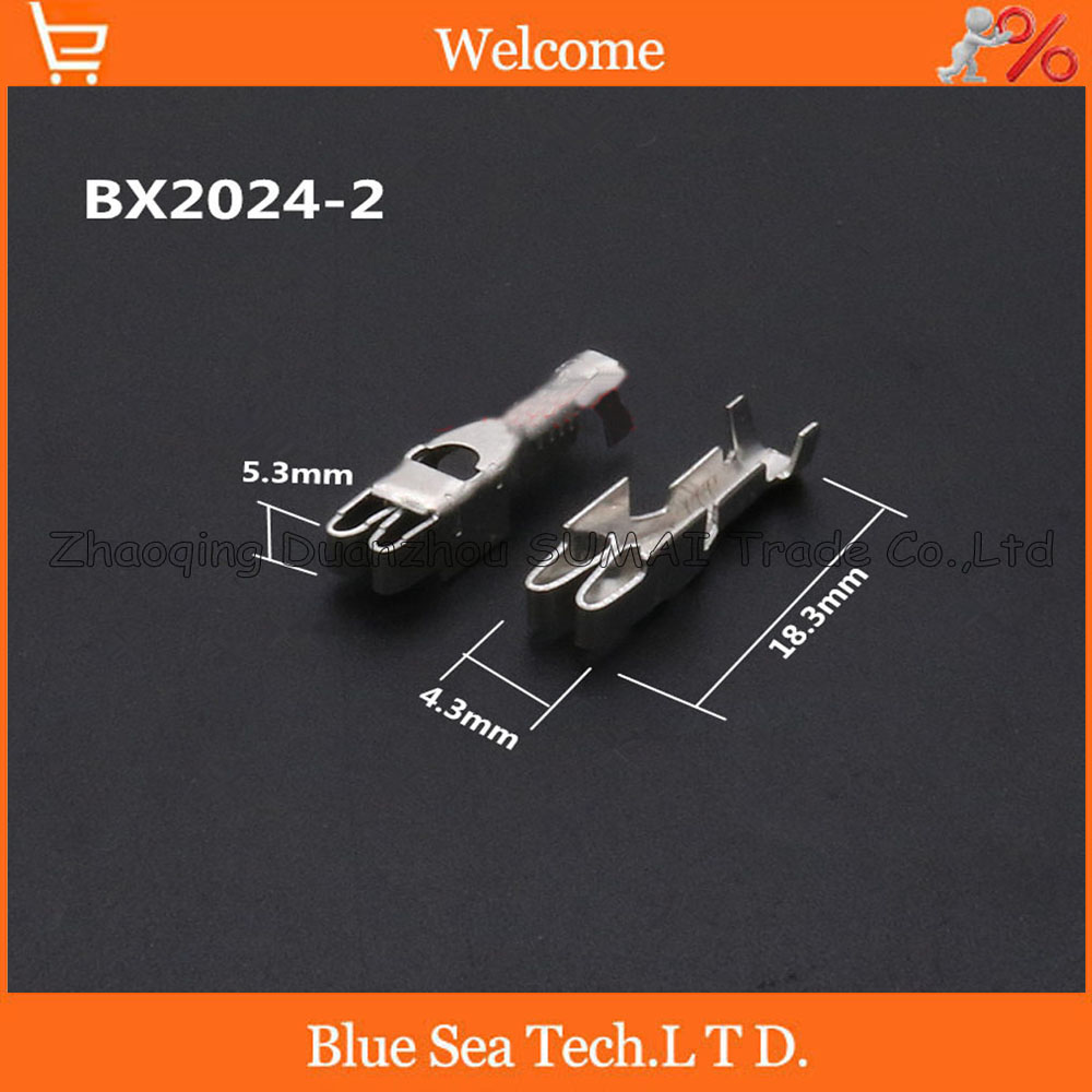 bx2024-2 car fuse holder terminal connectors,fuse box terminals for vw audi  etc  car - aliexpress com - imall com