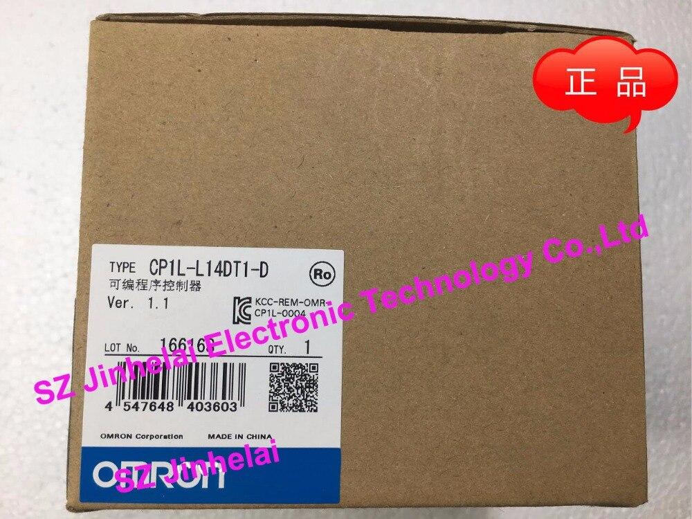 100%New and original CP1L-L14DT-D   OMRON  PLC