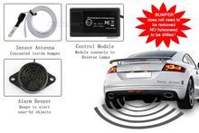 Electromagnetic Parking Sensor for Bumper Guard Backup