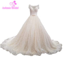 478e4cd86a Wedding Dresses Pearl Color Promotion-Shop for Promotional Wedding ...