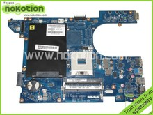 Hot Sale!! 0N35X3 LA-8241P For Dell inspiron 15R 5520 motherboard Intel HM77 Integrated full tested