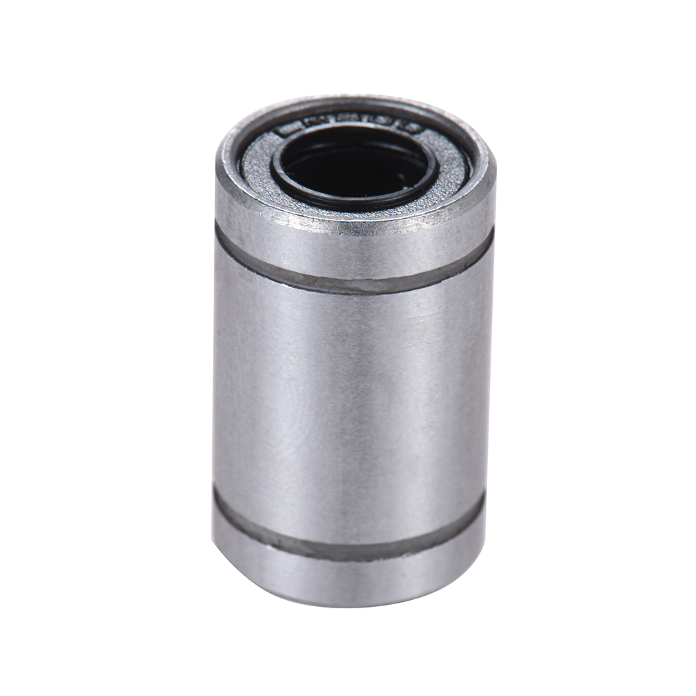 3d Printer Parts & Accessories Computer & Office Smart Anet 3d Printer Lm8uu 8mm Inside Dia Rubber Linear Ball Bearing Bushing For Anet I3 For 3d Printing