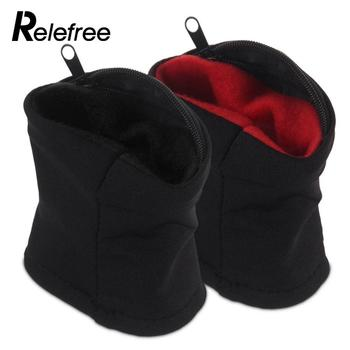 1PC Wrist Wallet Pouch Band Fleece backpack 2