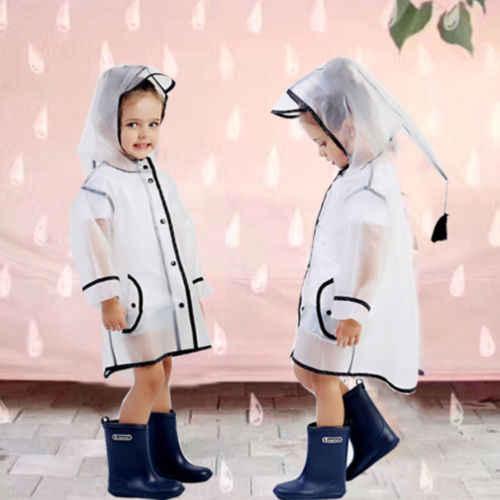 Pvc rainwear dating