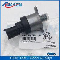 Oringinal 0928400608 válvula de controle regulador pressão da bomba combustível 0 928 400 608 para kia sorento|Regulador da pressão de óleo| |  -