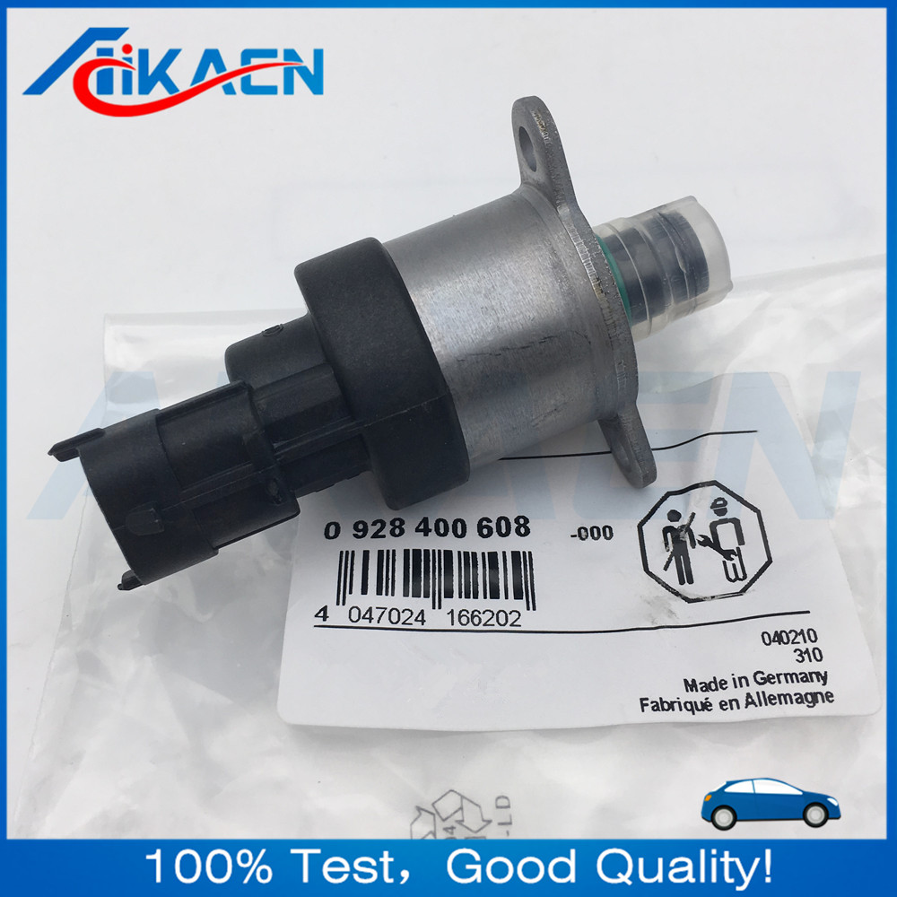 oringinal 0928400608 FUEL PUMP PRESSURE REGULATOR CONTROL VALVE  0 928 400 608 for KIA sorento|Oil Pressure Regulator| |  - title=