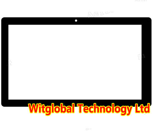 10PCS New 10.1 inch UNUSUAL 10X QUAD TB-10X Tablet touch screen digitizer panel Sensor Glass Replacement Free Shipping original new 10 1 inch trekstor surftab breeze 10 1 quad tablet touch screen touch panel digitizer glass sensor free shipping