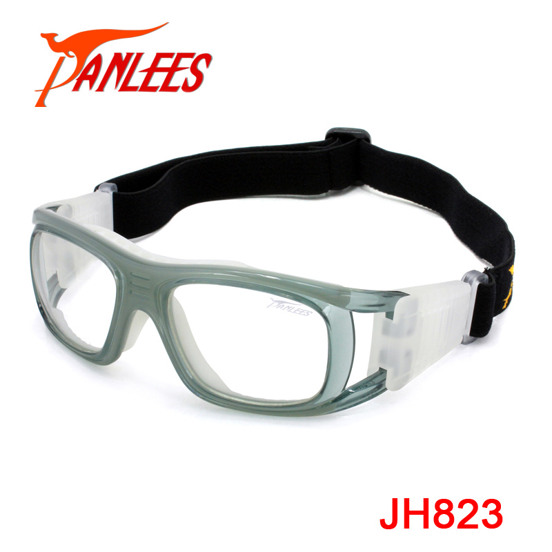 46b727ef73215 Hot Sales Panlees Folding Basketball Prescription Glasses Basketball  Goggles Sport Goggles with Adjustable Strap Free Shipping-in Men s  Sunglasses from ...