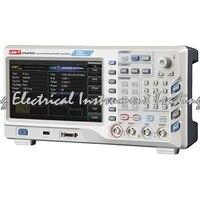 UNI T UTG4162A функция/генератор сигналов произвольной формы 100 МГц/120 МГц/160 МГц синусоида двойной каналы 500MSa/s
