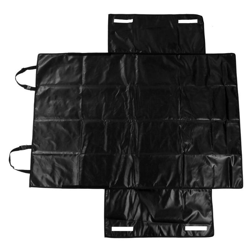 Dog Car Seat Cover Dog Carrier Waterproof Oxford Cloth Car Trunk Cushion Pad Mat Pet Car Mat Pet Supplies Travel Accessories 7