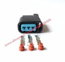 20 Sets K-Series And S2000 Coil Pack 3 Pin Sumitomo Wire Connector 6189-0728 For Honda Automotive Waterproof Connector