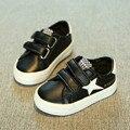 Детская обувь девушки Искусственная кожа 0-3 лет ребенок повседневная спортивная обувь Мальчиков обувь 2017 новая коллекция весна детские дети обувь кожа