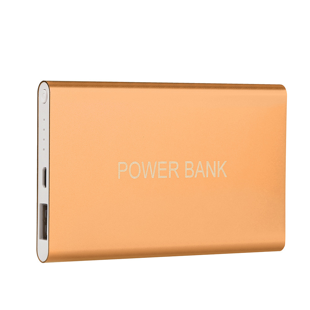 #20 1PC Ultrathin 12000mAh Portable USB External Battery Charger Power Bank For Phone N0106