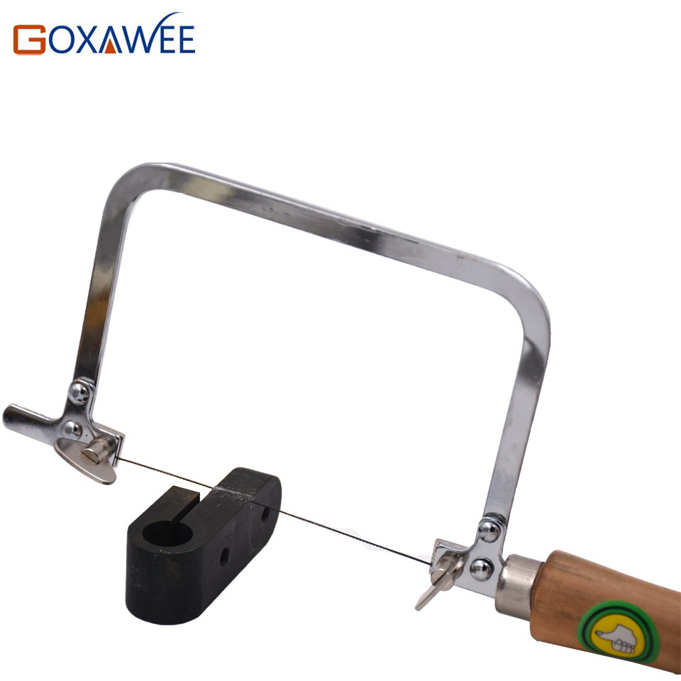 Wire Saw Blades Handsaw Saw Tool Jade Amber Diamond Cutting Wire Saw ...