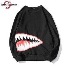 2017 Limited O-neck Cotton Autumn New Print Sweatshirt Men Sweat Homme Hip Hop Casual Moletom Masculino Male Chandal Hombre