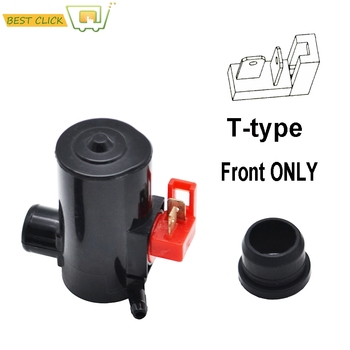 Misima Single Outlet Front Windscreen Washer Pump For Acura Integra Legend RL TL TSX For Mitsubishi Lancer 2005 2006 2007 2008 image