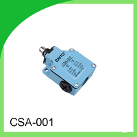 Limit Switch Micro Switch CSA 001 Waterproof Motion Sensor Position LIMIT Switch From China