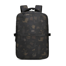 New fashion College Style Backpack 15.6 inch Laptop Bags Large Capacity School for Women Men Boy Girl Preppy Backpacks Bag