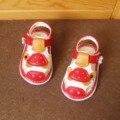 JRQIOT 2017 новые летние сандалии детская обувь называется обувь колокола звук обувь Баотоу
