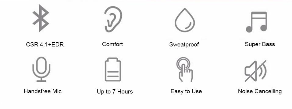 ALANGDUO G7 Earphene PK Xiaomi earphone (2)