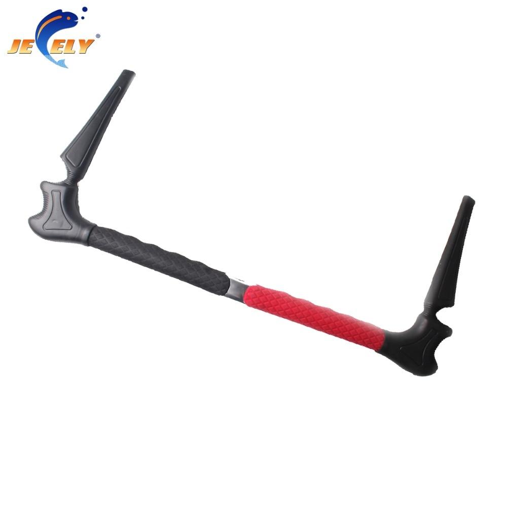 Free Shipping 50cm/55cm Soft Bar End Kitesurfing Bar Stick,Kiteboarding Bar Stick,Kite Bar Stick