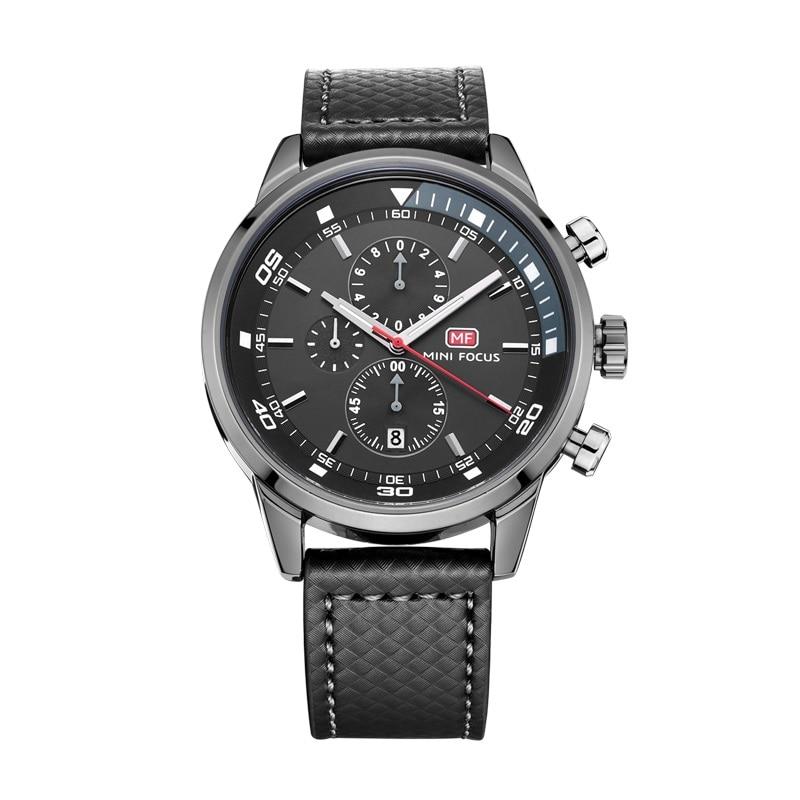 все цены на 2017 Hot Sale Male watch quartz watch alloy fashion multi-function special dial waterproof онлайн
