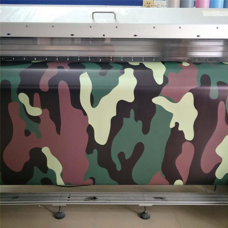 matte Camouflage Vinyl Wrap Camouflage Film Wrapping Vehicle Car Covers Wraps car styling realtree camo wrapping vinyl car wrapping realtree camouflage printed for motorcycle bike truck vehicle covers wraps