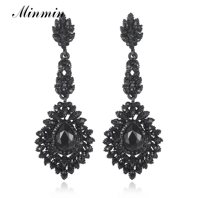 Online Get Cheap Wedding Earrings Chandelier Aliexpress – Wedding Earrings Chandelier