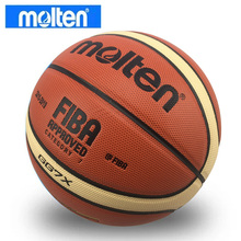 Großhandel oder einzelhandel NEUE Marke Günstige GL7 Basketball Ball PU Materia Offizielle Size7/5 Basketball Freie Mit Net Bag + nadel